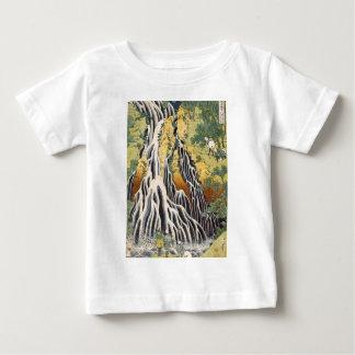 Hokusai - UKIYOE- Baby T-Shirt