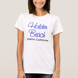 Holden Beach, NC T-Shirt