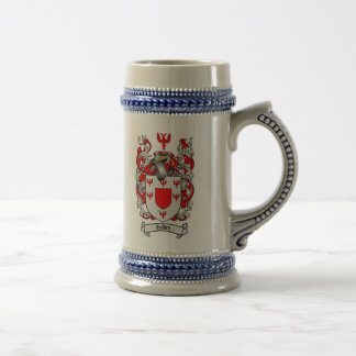 Holden Coat of Arms Stein / Holden Crest Stein