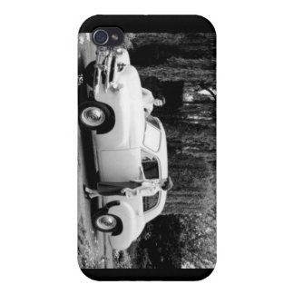 Holden FJ Cases For iPhone 4