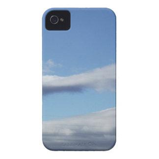 Hole in the Sky iPhone 4 Case-Mate Case