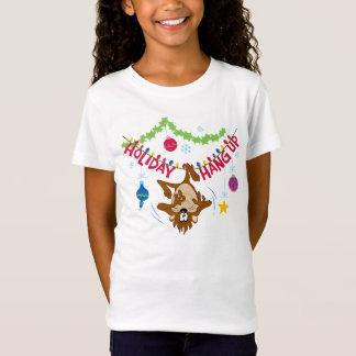 Holiday Hang Up T-Shirt
