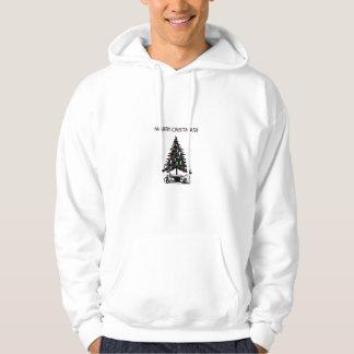 holiday hoodies