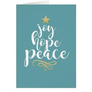 Holiday Photo Greeting Card
