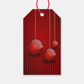 Holiday tag
