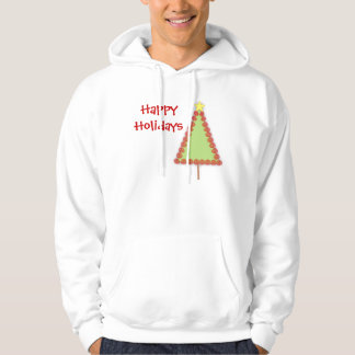 Holiday Tree Sweatshirt