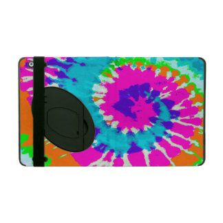holiES - Power Spiral Batik Style Covers For iPad