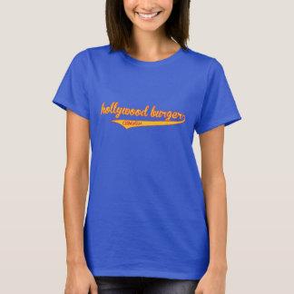 Hollywood Burger Athletics T-Shirt
