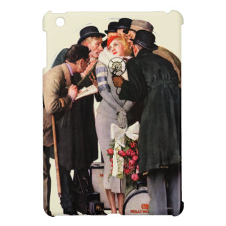 Hollywood Starlet Cover For The iPad Mini