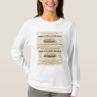 Holmes, Booth and Haydens T-Shirt