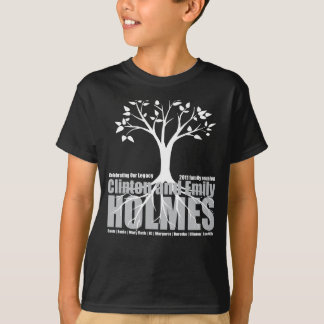 Holmes Family Reunion T-Shirts