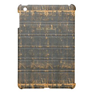 Holy Bible Cover For The iPad Mini