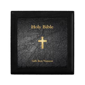 Holy Bible Giftbox Gift Box