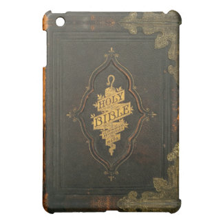 Holy Bible iPad Mini Cover