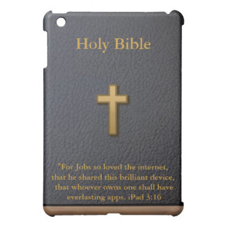 Holy Bible Pad Case For The iPad Mini