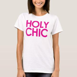 Holy Chic! Hot, trend shirt. T-Shirt