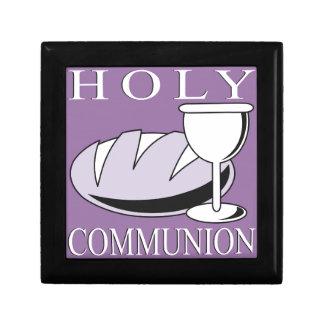 Holy Communion Sacrament Gift Box