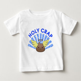 Holy Crap Baby T-Shirt