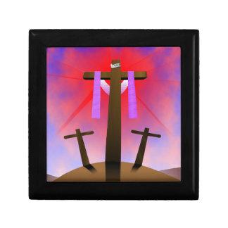 Holy Cross Gift Box