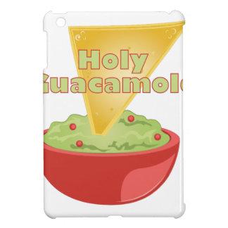 Holy Guacamole iPad Mini Case