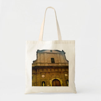 Holy sanctuary (church) two. tote bag