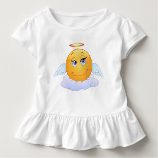 Holy smiley toddler T-Shirt