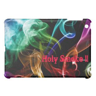 Holy Smoke iPad Mini Cases