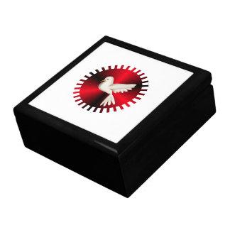 Holy Spirit Dove Gift Box