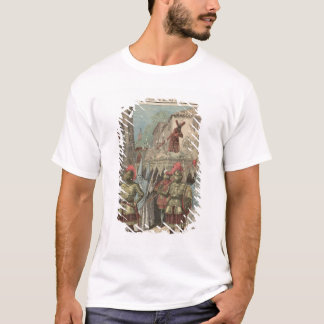 Holy Week in Seville T-Shirt
