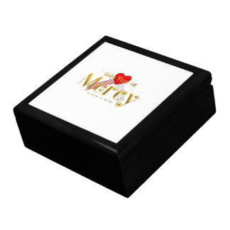 Holy Year of Mercy Gift Box