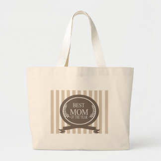 Homage to the parents and uncles large tote bag