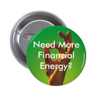 Home Business Opportunity Pinback Buttons