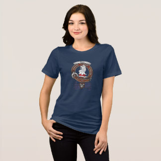 Home/Hume Clan Badge Women's T-Shirt