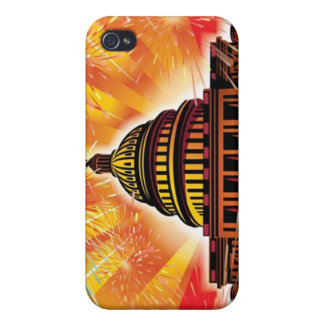 Home of the Brave iPhone 4 Speck Case Case For iPhone 4