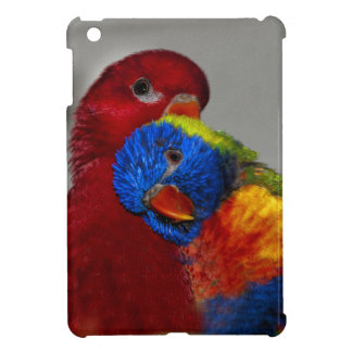 Home Office custom personalize business iPad Mini Covers