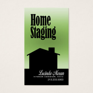 Home Staging Interior Designer Design Consultant