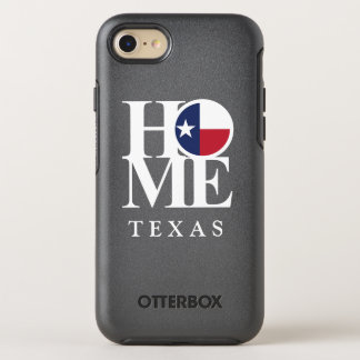 HOME Texas iPhone Otter Box