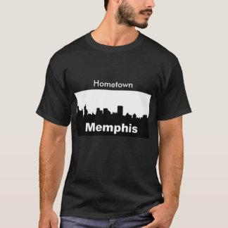 Hometown Memphis T-Shirt