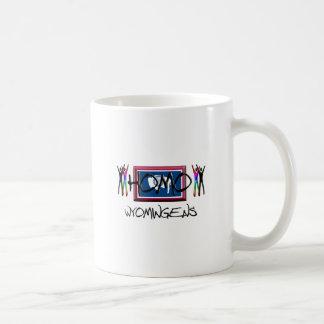 Homo Wyoming Coffee Mug