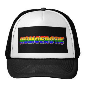 Homoerotic Hats