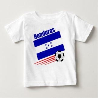 Honduran Soccer Team Baby T-Shirt
