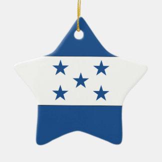 Honduras Christmas Ornament