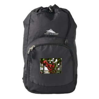 Honduras Coffee Beans Backpack