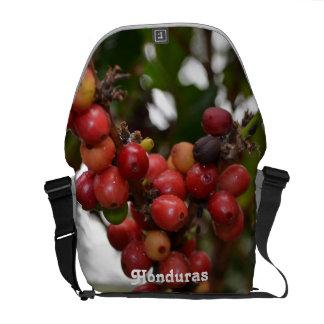 Honduras Coffee Beans Courier Bag
