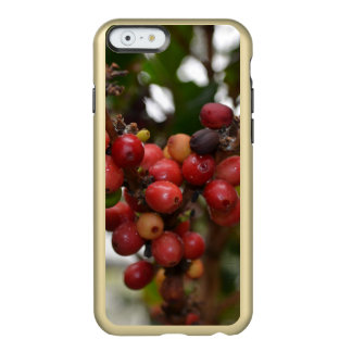 Honduras Coffee Beans Incipio Feather® Shine iPhone 6 Case