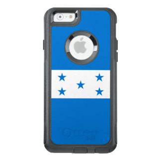 Honduras Flag OtterBox iPhone 6/6s Case