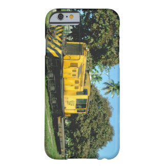 Honduras, Tele RR_Trains of the World Barely There iPhone 6 Case