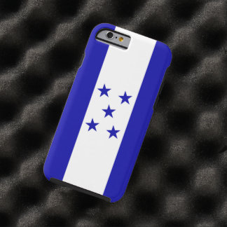 Honduras Tough iPhone 6 Case