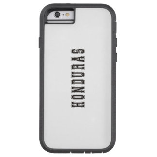 Honduras Tough Xtreme iPhone 6 Case
