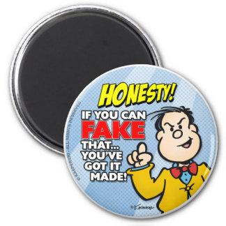 Honesty Magnet